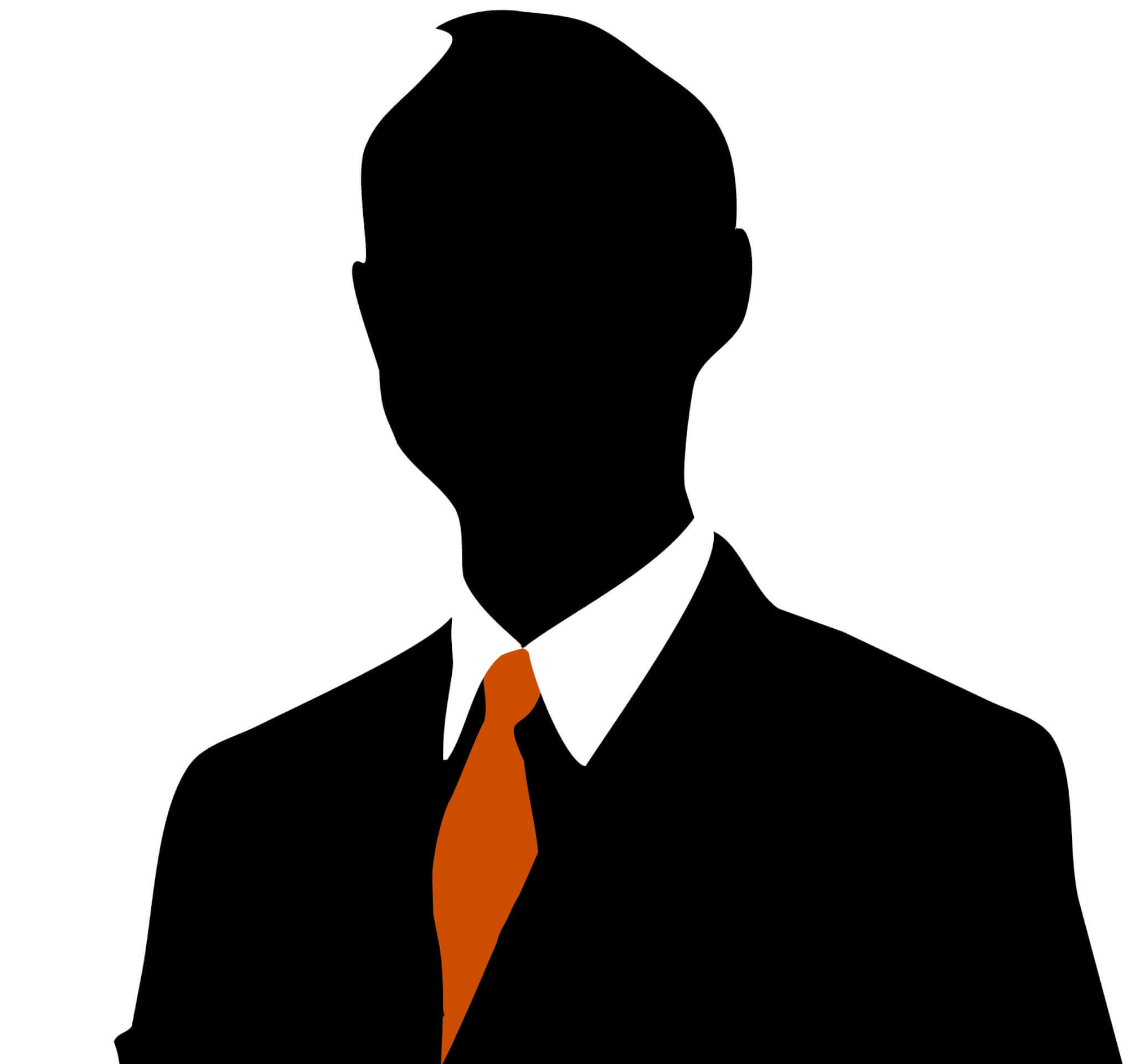 2048x1922 Businessman Silhouette Aleh