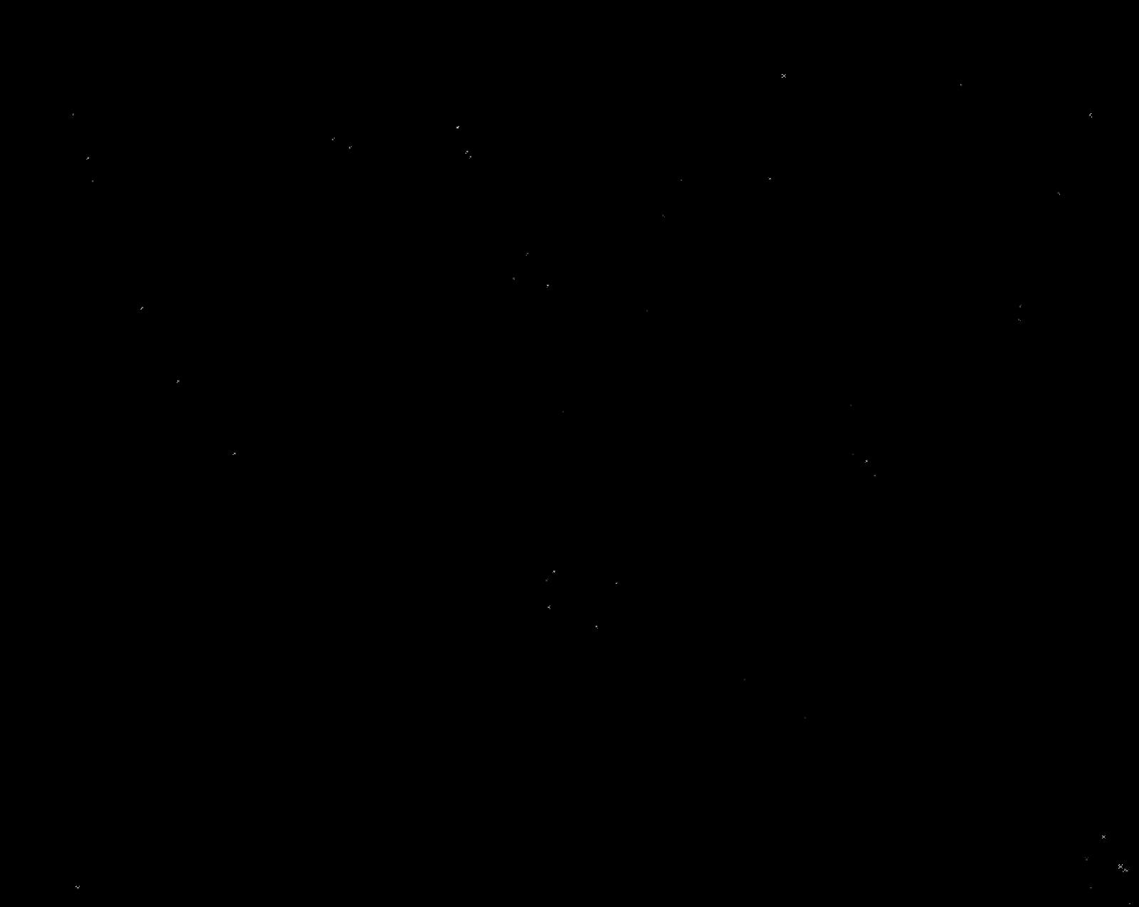 1600x1274 Butterfly Silhouette Clip Art