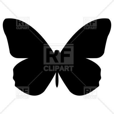 400x400 Butterfly