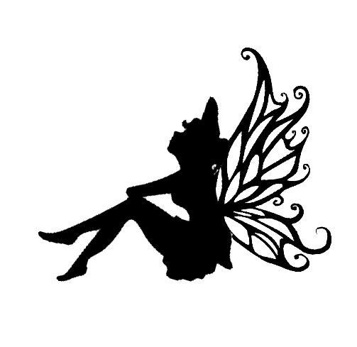 503x489 Image Result For Free Fairy Template Clipart Fairy