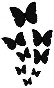 186x300 One Of These As A Wrist Tattoo In White Or Light Blue Would Be
