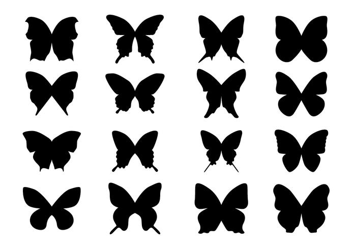 700x490 Butterfly Free Vector Art