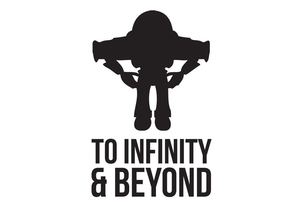 1059x724 Image Result For To Infinity And Beyond Silhouette Images