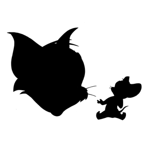 500x500 100 Pics Silhouettes 7 Level Answer Buzz Lightyear