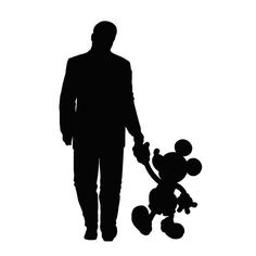 236x236 This Is For 1 Mickey Mouse Fantasia Silhouette Sticker Measuring