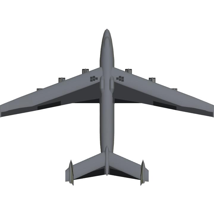 720x720 Simpleplanes Antonov 225