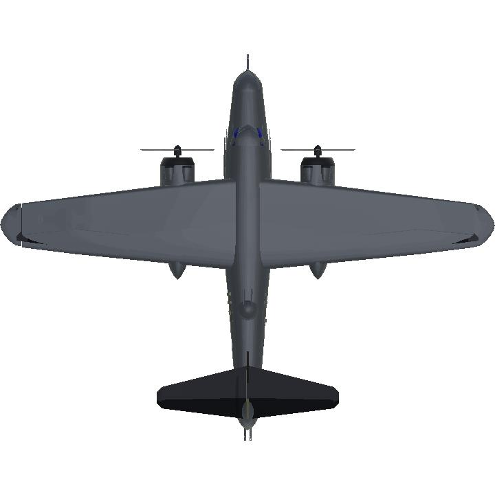 720x720 Simpleplanes Martin B26 Marauder