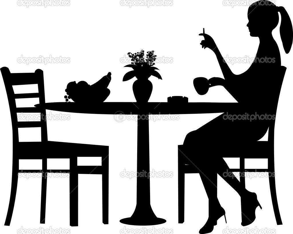 1023x817 List Of Synonyms And Antonyms Of The Word Silhouette Table