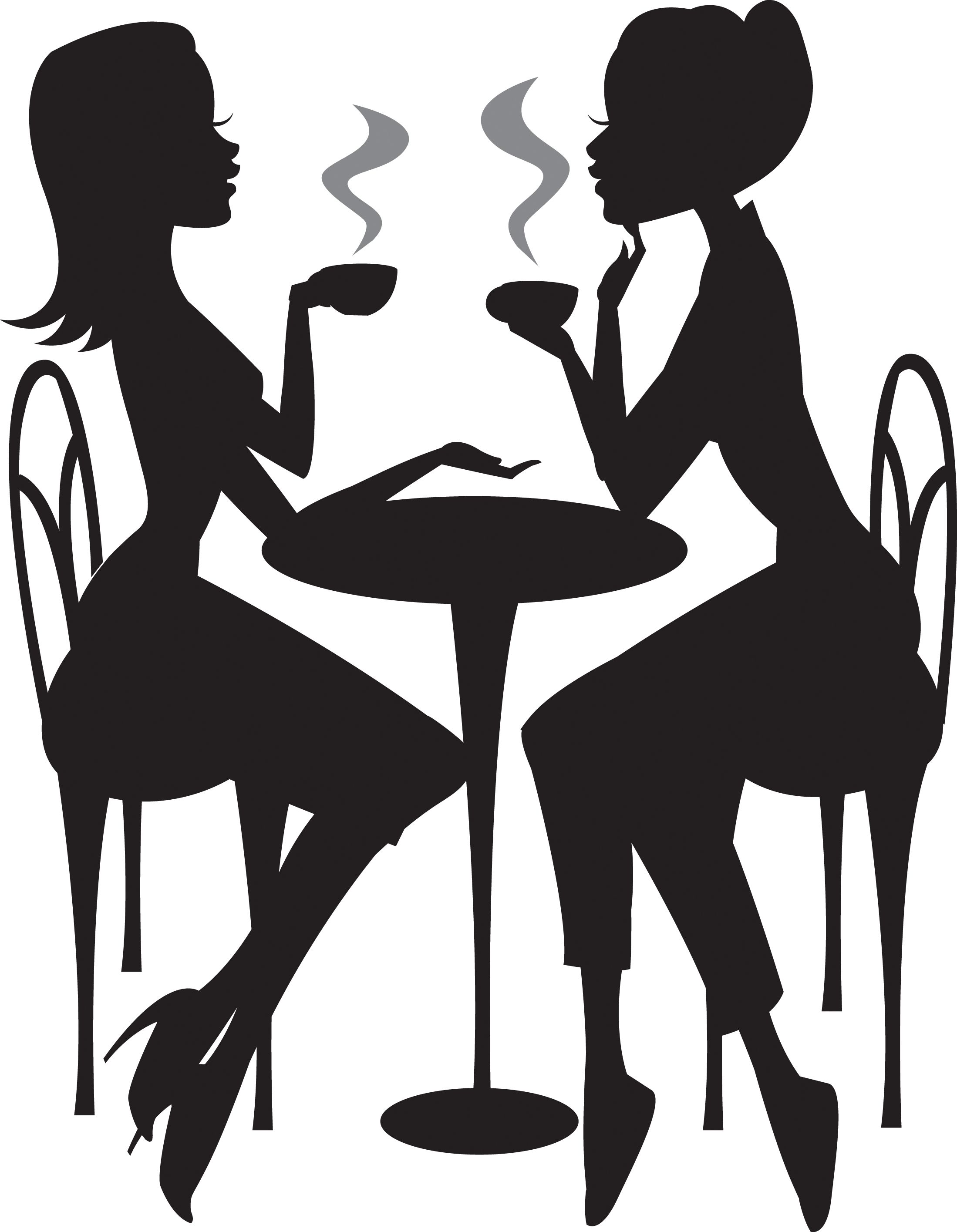 2198x2830 Cafe Placeholder French Cafe, Cafes And Silhouettes