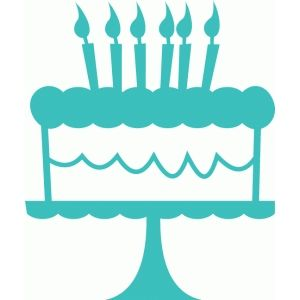 300x300 Birthday Cake By Jamie Koay Design Id