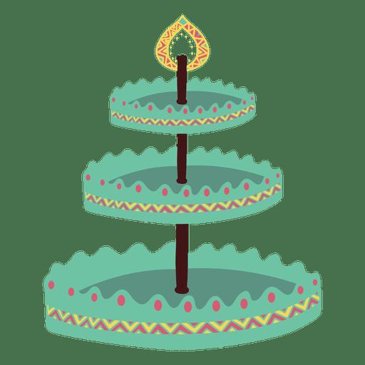 512x512 Cake Stand Cupcake Stand
