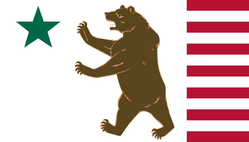 1028x586 California Bear Flag Redesign Vexillology