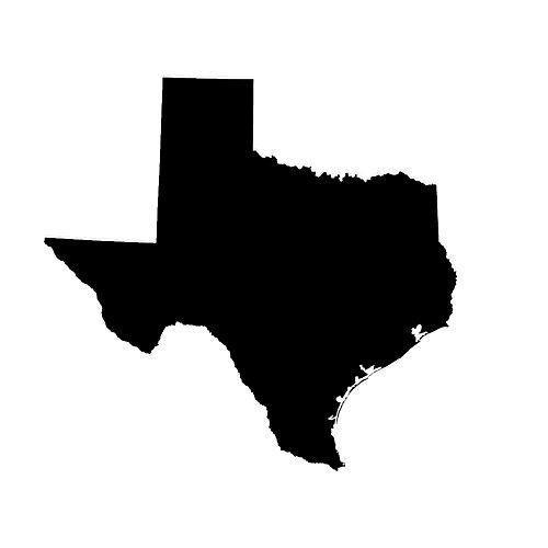 500x500 Texas Photo Collage