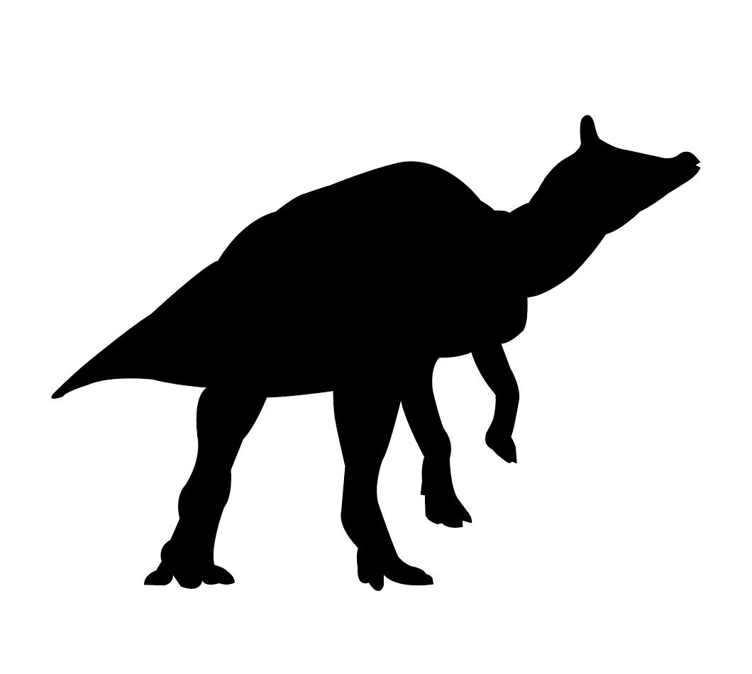1060x950 Augustynolophus State Dinosaur Of California Natural History
