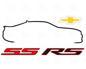 340x270 Chevy Camaro Etsy