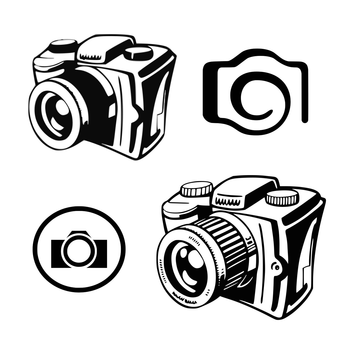 camera silhouette clip art at getdrawings com free for personal rh getdrawings com
