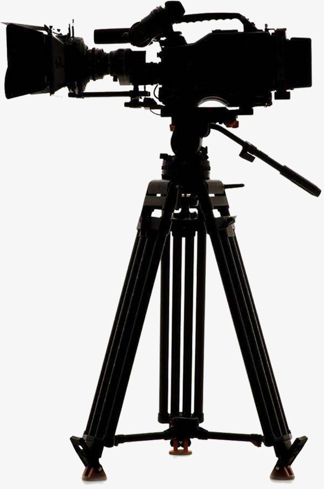 650x980 Press Equipment Silhouette, Reporter Silhouette, Camera Silhouette