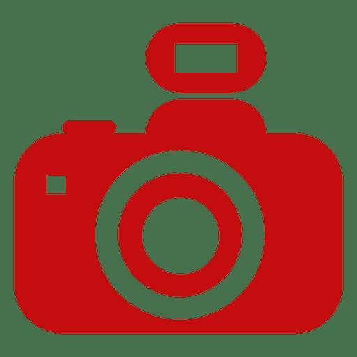 512x512 Dslr Camera Silhouette