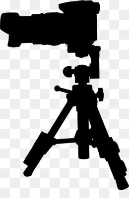 260x400 Camera Silhouette