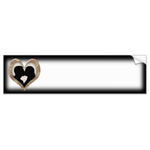 307x307 Heart Kissing Couple Silhouette Craft Supplies Zazzle