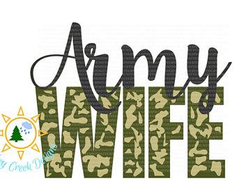 340x270 Army Wife Stencils Etsy