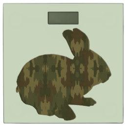 260x260 Camo Rabbit Silhouette Gifts On Zazzle