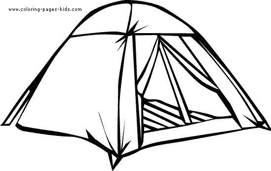 549x346 Tent Silhouette Download Silhouette Of Couple Camping Stock Image