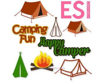 340x270 Tent Svg, Camping Svg, Camper Svg, Summer Svg, Outdoors Svg