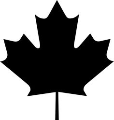 236x248 Image Result For Canadian Symbol Silhouettes Clipart Canada