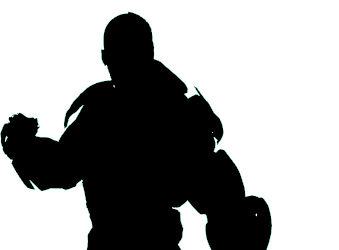 1140x840 Injustice 2 Character Silhouettes Quiz