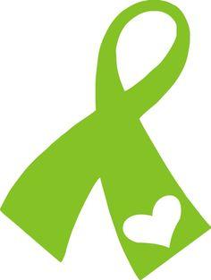 236x313 Awareness Ribbons Svg Cut Files