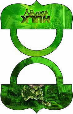236x366 Superheroes Free Printable Candy Bar Labels. Super Heros