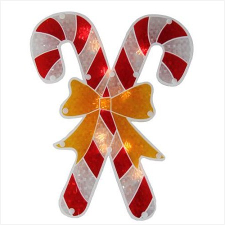 450x450 Candy Cane Christmas Lights Impressive Design Erikbel Tranart