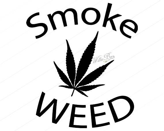 570x456 Weed Smoke Weed Cannabis Marijuana Pot Weed Silhouettes