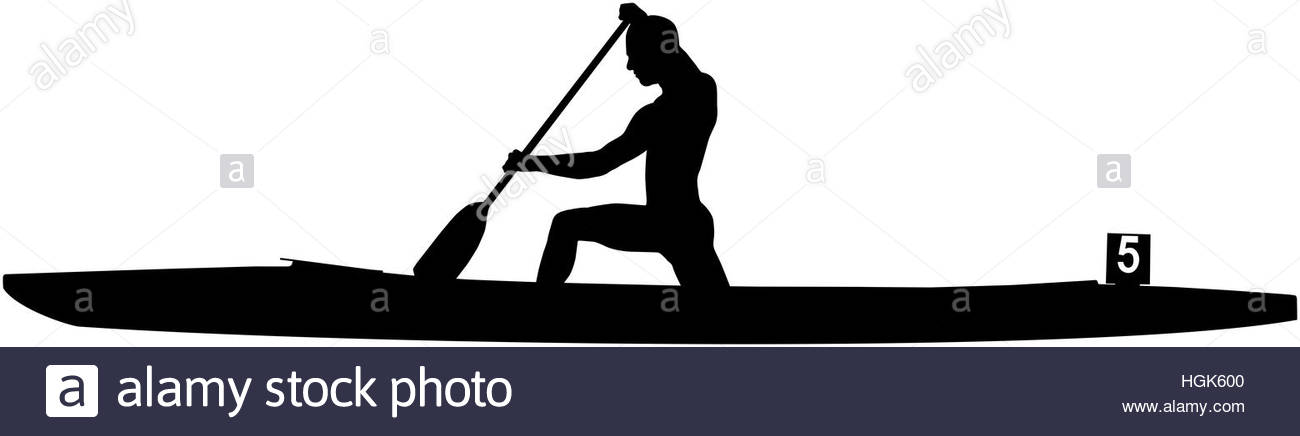 1300x436 Canoeing Black And White Stock Photos Amp Images