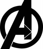 Captain America Silhouette