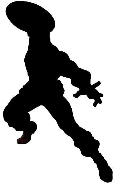 400x630 Can You Guess The Avengers Character From The Silhouette