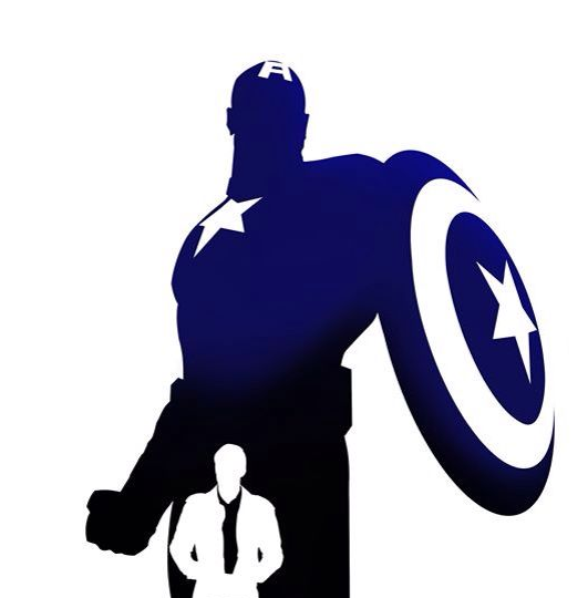 531x540 Can You Name The Marvel Characters Silhouettes