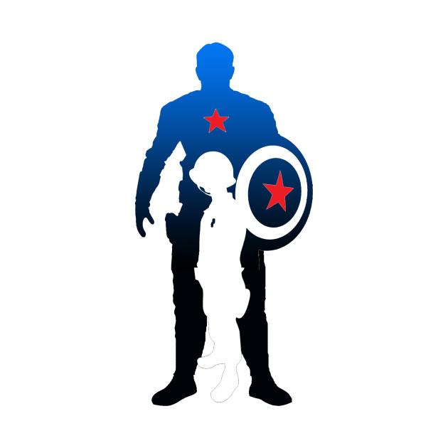 630x630 Captain America
