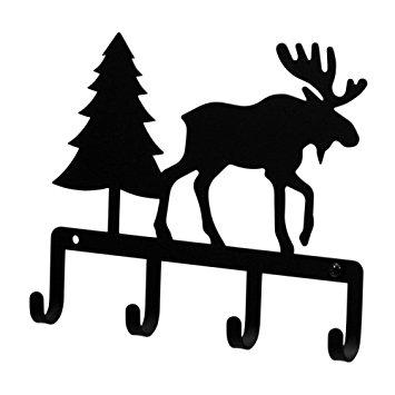 355x355 Iron Moose Amp Pine Key Rack