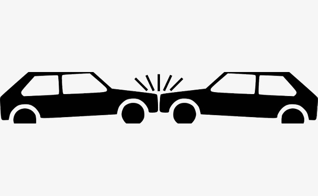650x400 Car Accident Profile, Car Profile, Free Buckle Material Png Image