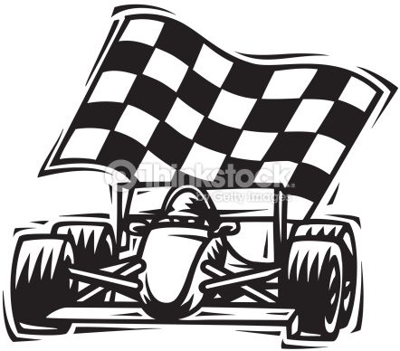 442x388 Clip Art Indy Car Decal Clipart