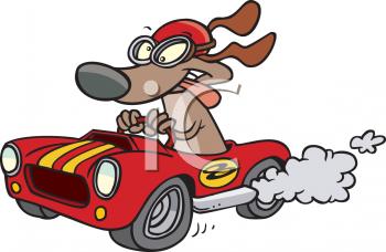 350x228 Clipart Racecar