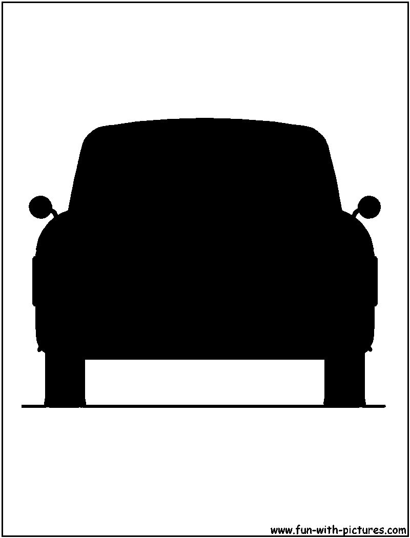 800x1050 Silhouette Photo Gallery ~ Car Photo