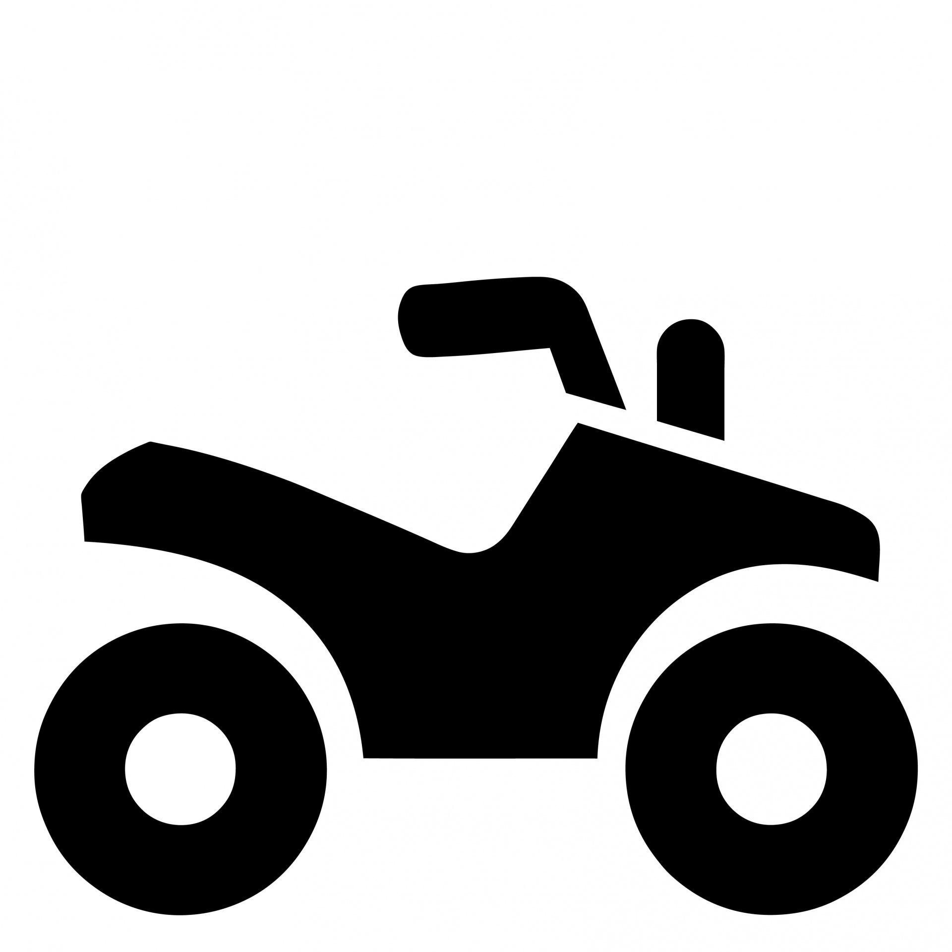 1920x1920 Car Silhouette Logo Symbol Free Stock Photo
