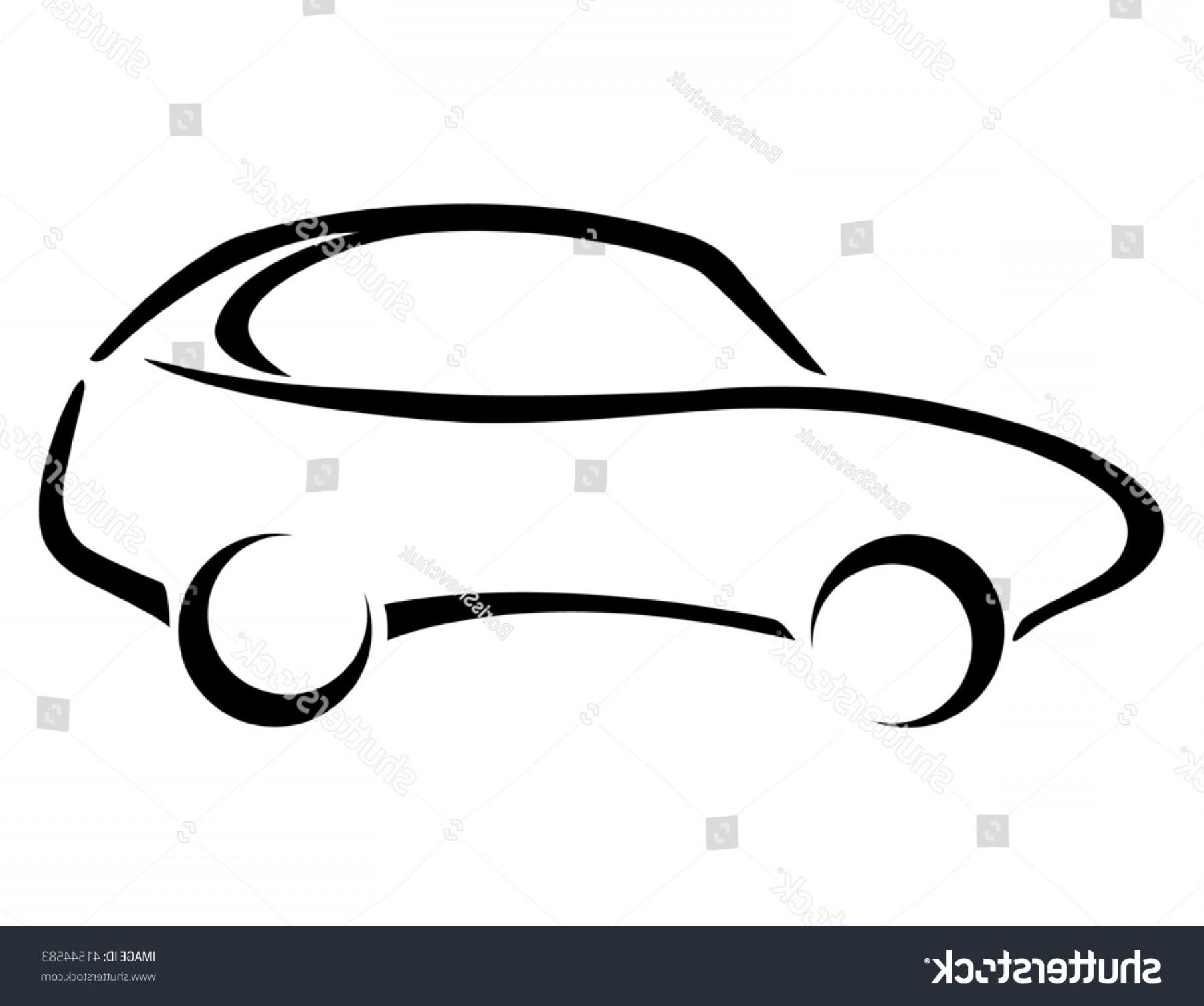 1800x1504 Car Silhouette Vector Art Lazttweet