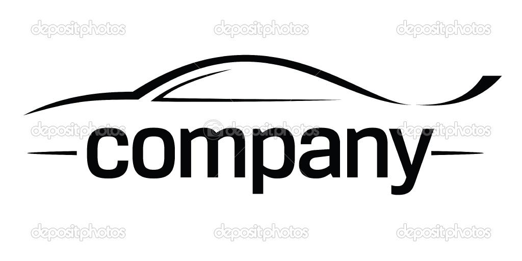1024x512 Depositphotos Sport Car Silhouette Logo Free Images