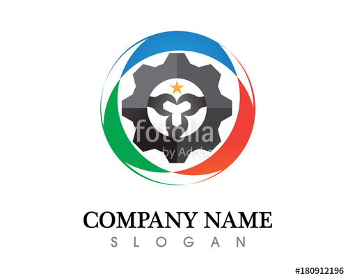 500x400 Car Silhouette Logo Vector Stock Image And Royalty Free Vector