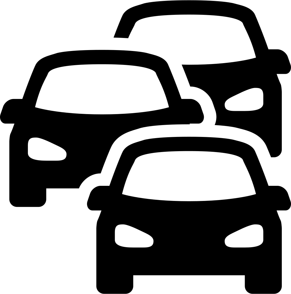 980x992 Police Car Silhouette Icon Png Clipart