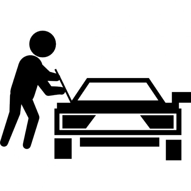 626x626 Criminal Forcing Car Door Icons Free Download